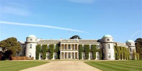 goodwood house goodwood event spaces uk prestigious venues