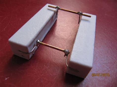 make load resistor misc gt dummy load diy fever building my own guitars s and pedals