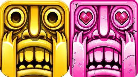 temple run 2 temple run 2 1 15 android free mobogenie temple run 2 vs temple run 1