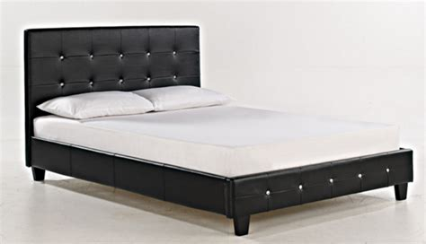 cheap beds with mattress diamante sleigh bed bf beds cheap beds leeds