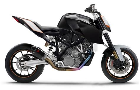 Ktm 990 Duke 2011 Ktm 990 Duke Motorcycle Picture Wallpaper