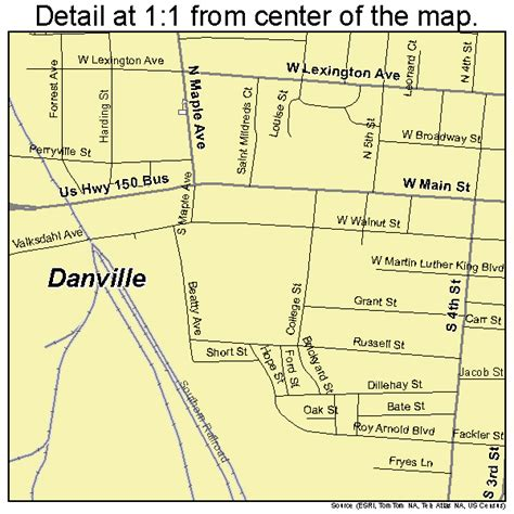 kentucky map danville danville ky pictures posters news and on your