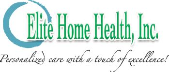 elite home health inc