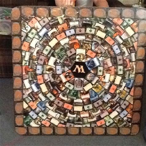 Mtg Table by Magic The Gathering Table Awesome
