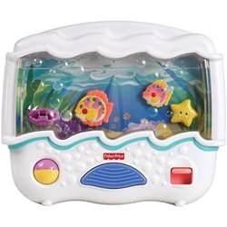 toys4toddlers fisher price wonders aquarium crib