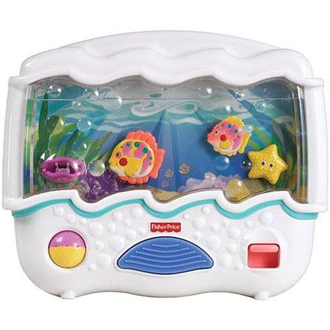 Crib Soother Aquarium by Toys4toddlers Fisher Price Wonders Aquarium Crib
