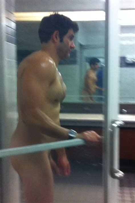 Dilf Spied At Gym Locker Room My Own Private Locker Room