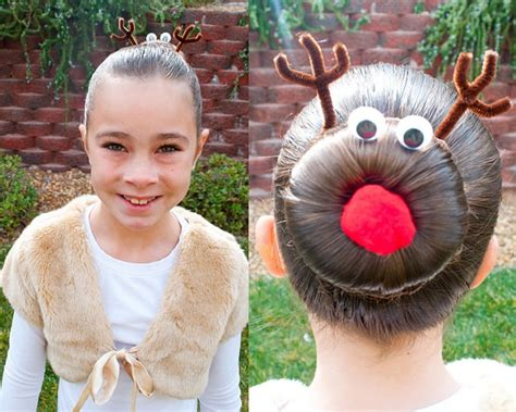 christmas hairstyles 20 beautiful hairstyles for 2017 sheideas