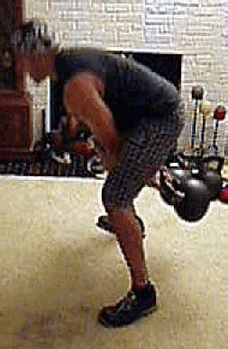 double kettlebell swing 10 reasons to start the 3x3 program