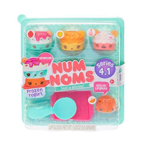 Num Noms Starter Pack Series 4 Cookies And Milk num noms starter pack series 4 s