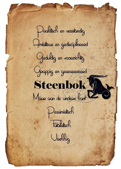 Boogschutter En Steenbok by 49 Best Sterrenbeelden Images On