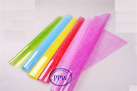 colored cellophane sheets colored cellophane wrapping paper cellophane paper roll