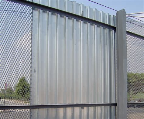 Cat Tembok Guard Pro Gp Outdoor Exterior Wall Paint Afatex 1 Kg corrugated metal fence panels a home for living corrugated metal fence metal
