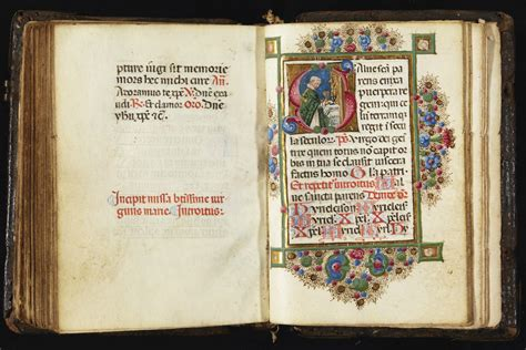 holy comforter kenilworth book of hours sotheby s l16241lot96cb3en