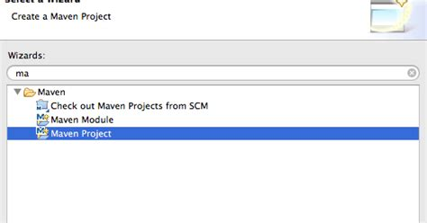 how to create dynamic web project using maven in eclipse how to create dynamic web project using maven in eclipse