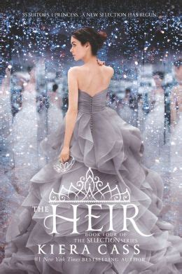 the heir the ordinary series book two books the heir selection series 4 by kiera cass