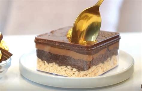 nibbleid  varian dessert box terenak  bikin hati