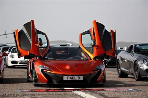 mclaren supercar p1 volcano orange mclaren p1 at supercar driver meet gtspirit