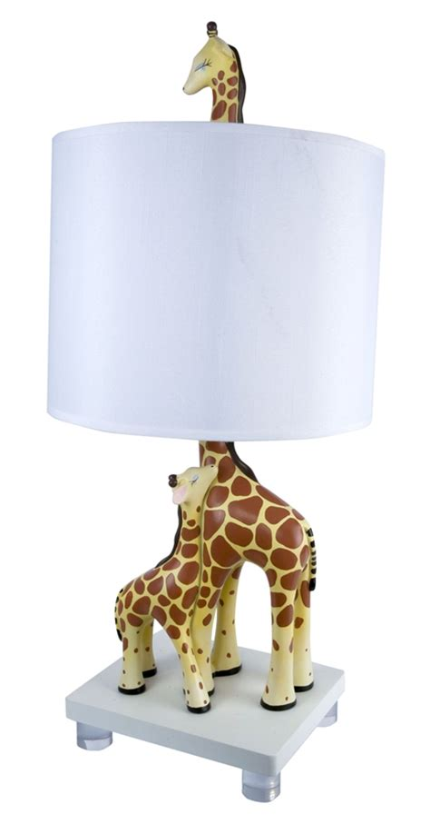 Giraffe Light by Add Some Grace To Your House With White Giraffe L