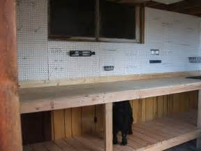 shed work bench shed work bench tips on how to build your own shed