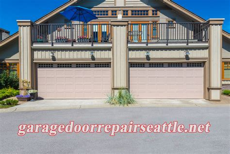 Overhead Door Seattle Garage Door Repair Installation In Seattle Wa Garage Door Repair Seattle