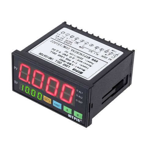 digital load inductor get cheap load cell controller aliexpress alibaba