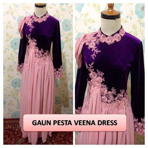 Kebaya Modern Atasan Jumbo Batik Keluarga Karantula Nagita Cape 5 baju pesta beludru www outletbusanamuslim