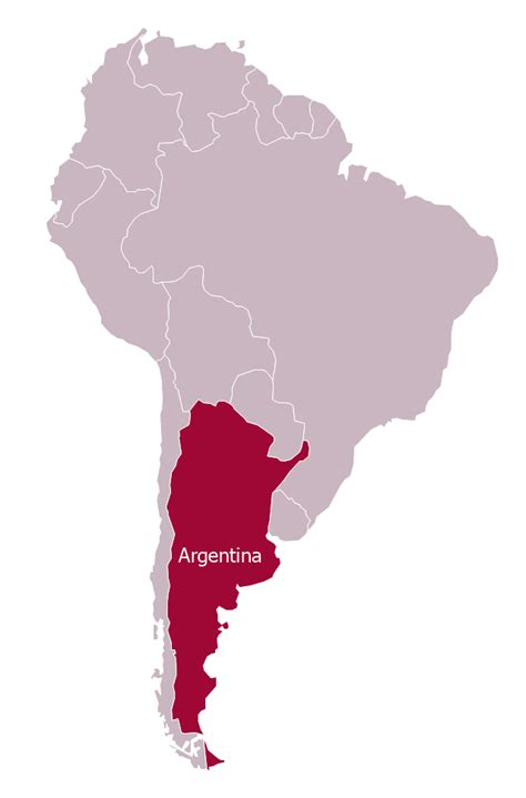 south america map argentina geo map south america argentina geo map south