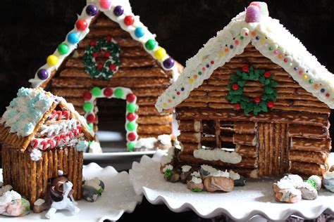 Gingerbread House Ideas by 10 Awesome Gingerbread House Ideas Parentmap