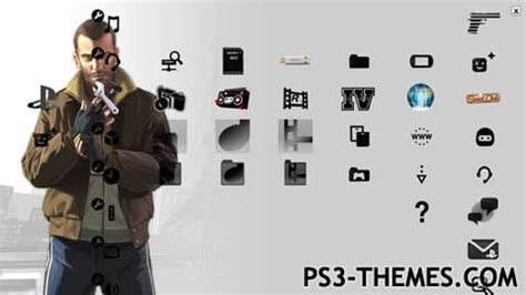 ps3 themes hd gta 5 ps3 themes 187 search results for quot gta 4 quot