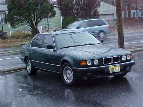 where to buy car manuals 1993 bmw 7 series parental controls coderre1088 1993 bmw 7 series specs photos modification info at cardomain