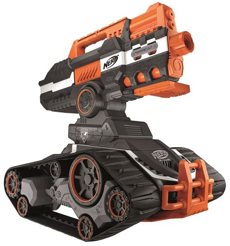 nerf car shooter nerf n strike elite terrascout rc drone announced