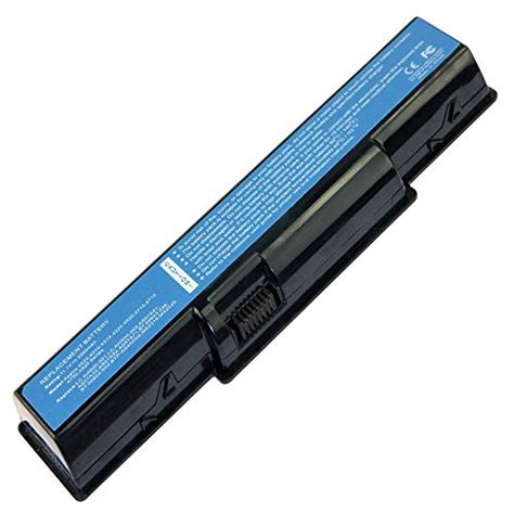 Battery Acer Aspire 4710 4710g 4310 4315 li ion battery for acer aspire 2930 4310 4315 4520 4530 4710 import it all