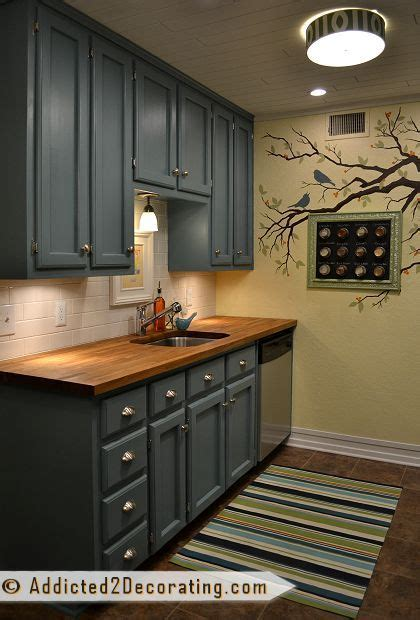 oil-based paint for cabinetry