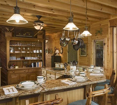 rustic kitchen lighting 15 foto kitchen design ideas