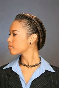 afro braids minmising the appearance of a receding hairline african braids for older women hairstylegalleries com
