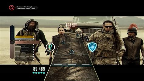 five finger death punch house of the rising sun mp3 320kbps guitar hero live the house of the rising sun five finger