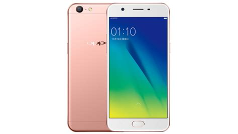 oppo a57 oppo a57 with 16 megapixel selfie camera launched in