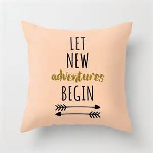 25 best ideas about quote pillow on make your