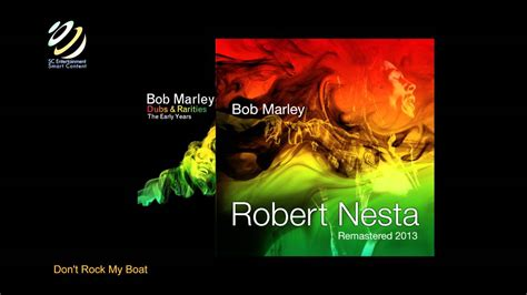 bob marley don t rock my boat youtube - Don T Rock The Boat Writer