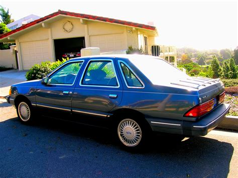 books about how cars work 1987 ford tempo windshield wipe control file 1986 ford tempo sedan rear jpg wikimedia commons