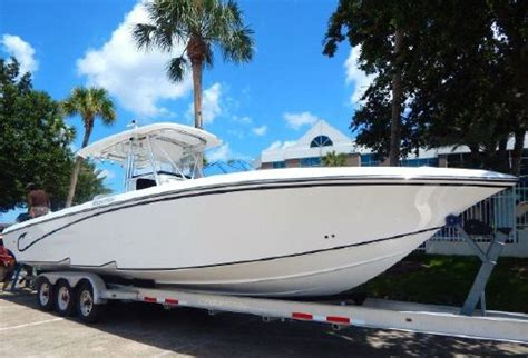 fountain outboard boats for sale fountain 34 center console boats for sale yachtworld