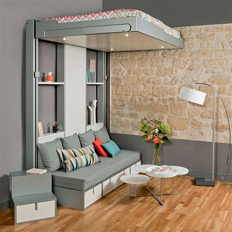 Bunk Bed Solutions Top 10 Best Space Saving Loft Bed Solutions Top Inspired