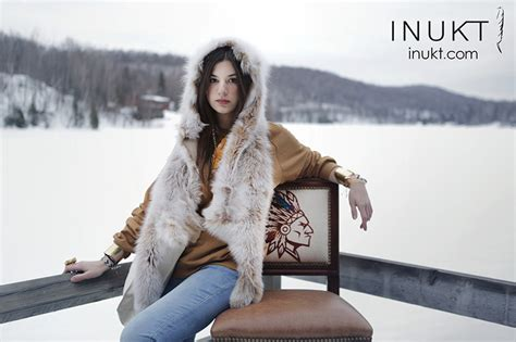 Unique Home Decor Canada by Inukt And S Canadian Style Clothing Footwear