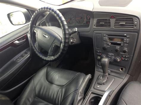 2001 Volvo V70 Interior by 2001 Volvo V70 Pictures Cargurus