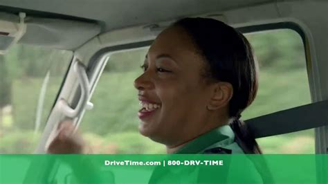 drive time commercial actress katie crown drivetime tv commercial episode iv next stop freedom