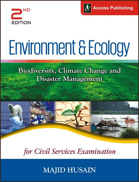 environment books environment ecology biodiversity climate change and