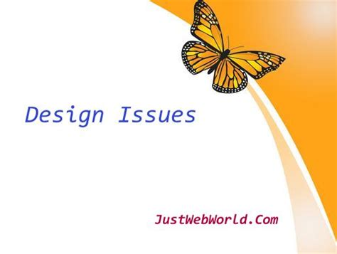 design issues 7 massive design issues that make people leave your site