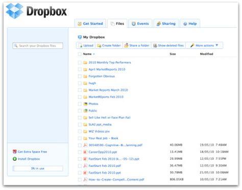 dropbox kapasitas 3 cara menambah kapasitas dropbox gratis fikry