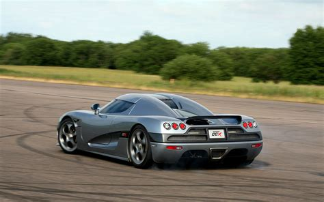Most Expensive Koenigsegg Most Expensive Modern Cars In The World Koenigsegg Ccx